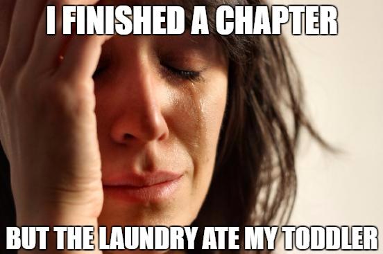 Laundry Stuff