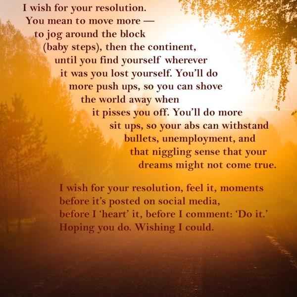 01-01-2018 (Resolution Day)