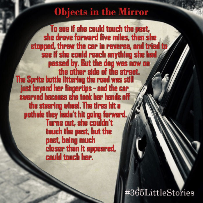 06-18-2018 Objects in the Mirror