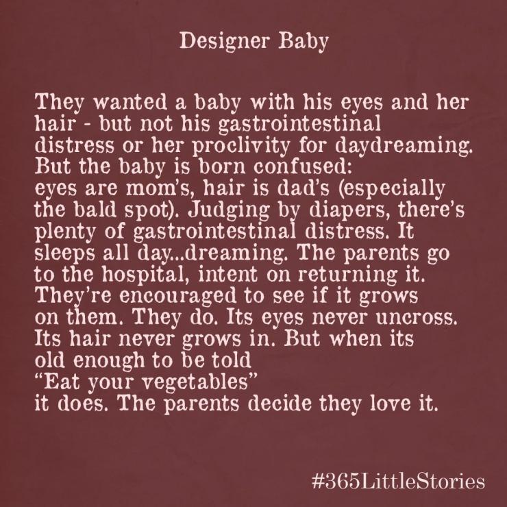 07-02-2018 Designer Baby